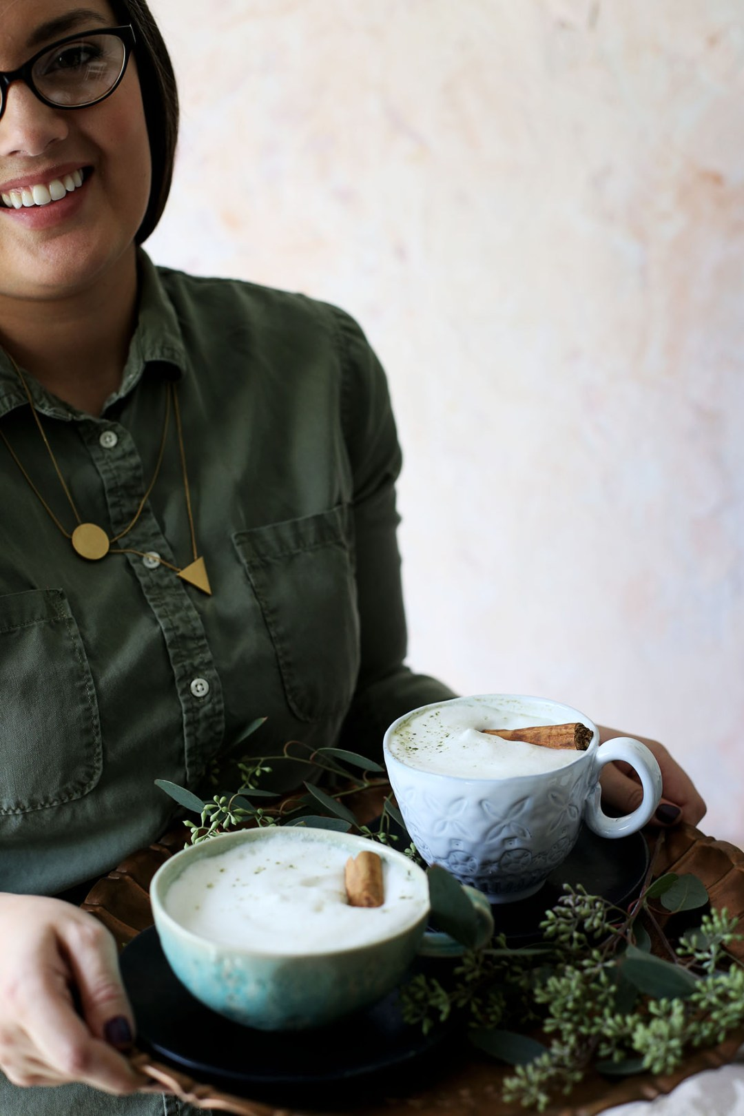 matcha chai tea latte. Black Bedroom Furniture Sets. Home Design Ideas