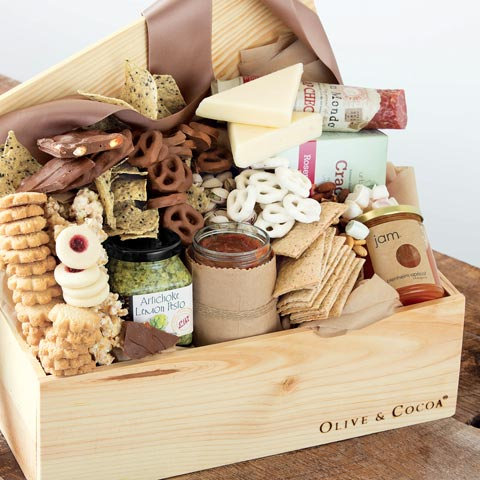 Tastes For Everyone All Gifts Olive Amp Cocoa