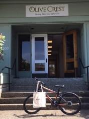 Olive Crest, Pacific Northwest, donations, bike, kids, children, foster, Together We Rise