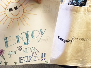 Olive Crest, Pacific Northwest, donations, bike, kids, children, foster, Together We Rise