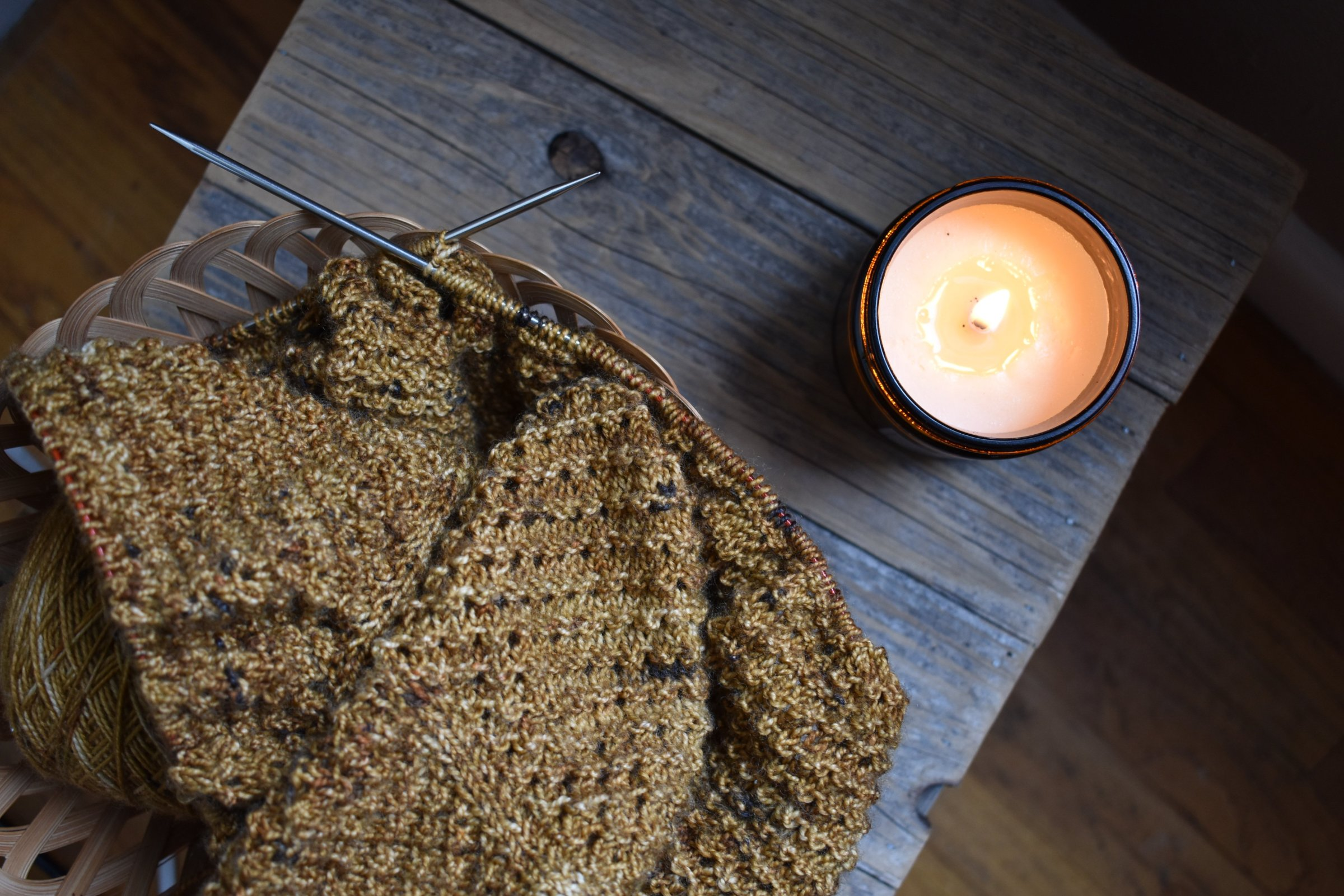 How to Reboot Your Yarn Stash