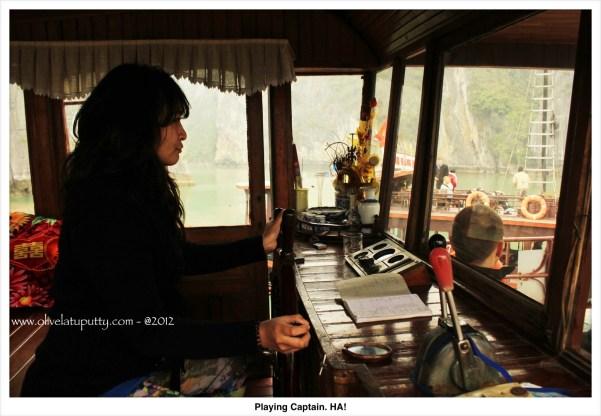 cara ke Ha Long Bay