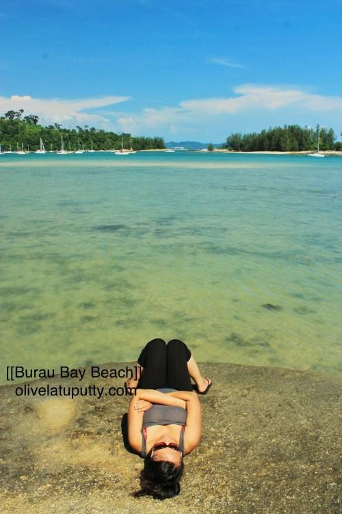 liburan di pulau langkawi