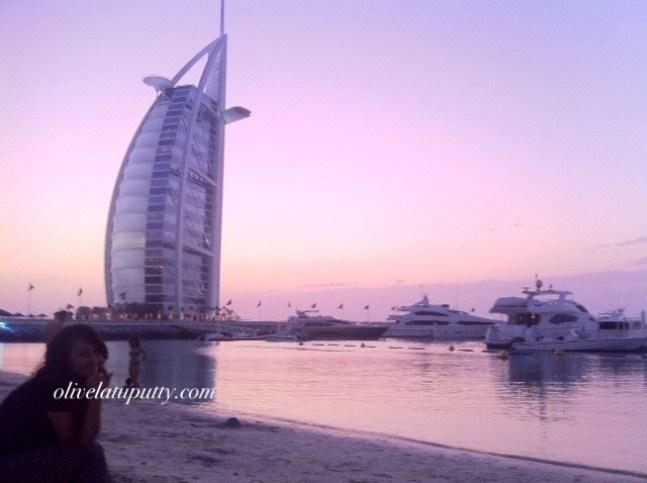 ngapain aja di Dubai