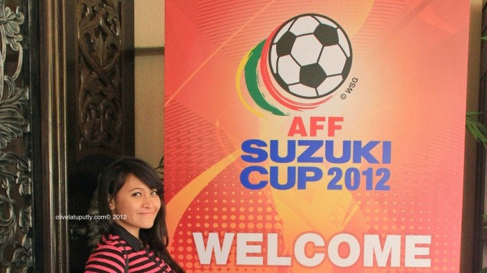 nonton sepak bola di bukit jalil Malaysia