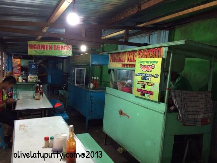 Makanan Enak di Malang