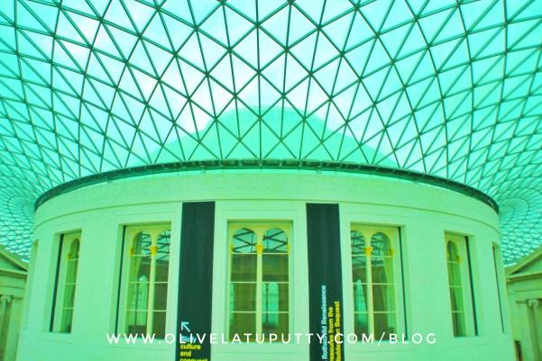 tempat wisata gratisan di London
