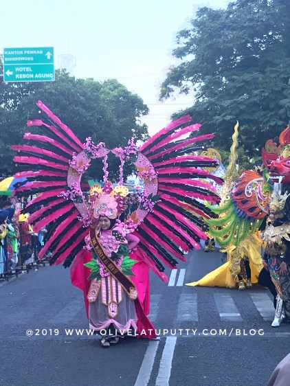 Nonton jember fashion carnaval