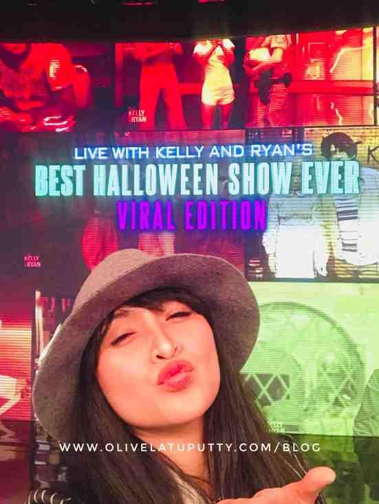 di new york nonton live show