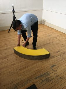 Opening Banana Board