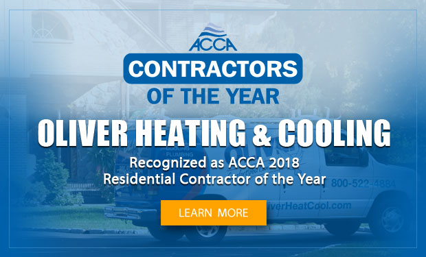 2018 ACCA Contractor of the Year