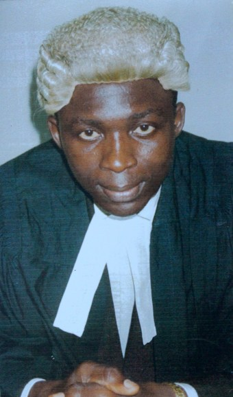 Hon. Oliver O. Mbamara - Barrister & Solicitor, Supreme Court of Nigeria & Admin Judge, State of New York, USA