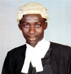 Oliver O. Mbamara, Barrister & Solicitor of the Supreme court of Nigeria. Also known as an Advocate in some commonwealth territories