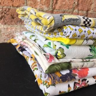 Soft Furnishing Fabrics