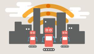 Digital Makers cover (robots)