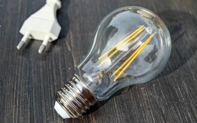 Saving energy at home