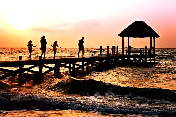 Tips on making travel plans for your family