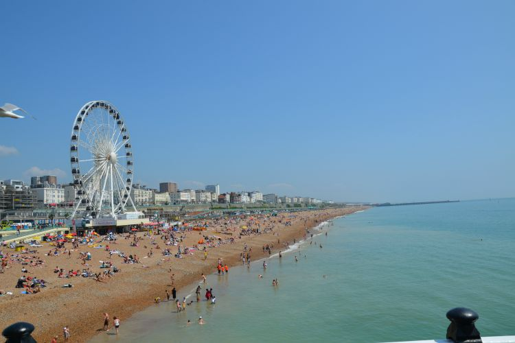 The 10 Best Beaches Near London Oliver S Travels