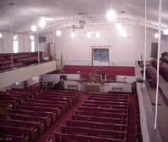 Olivet Missionary Baptist Church | Ministries