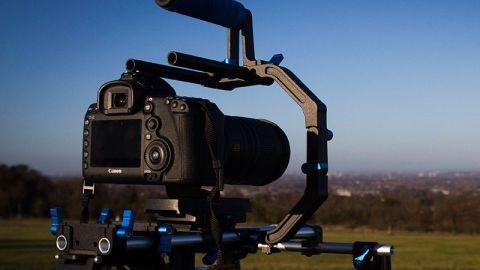 Por que filmar com câmeras DSLR está na moda?
