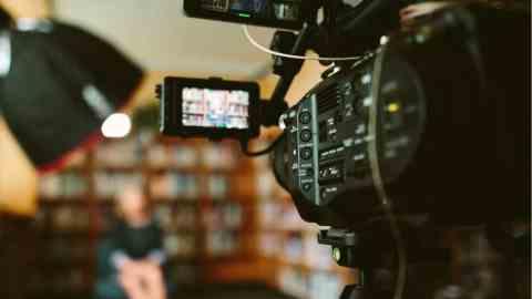 5 boas práticas para produção de um vídeo institucional