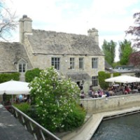 Restaurants and Pubs in Oxford