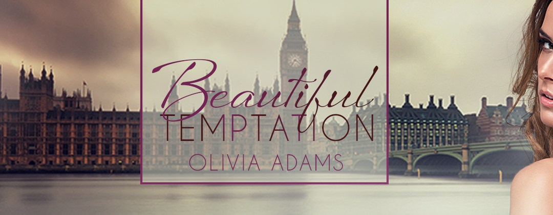 Beautiful Temptation is Live!
