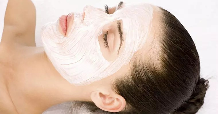 DIY Acne Scar Face Mask