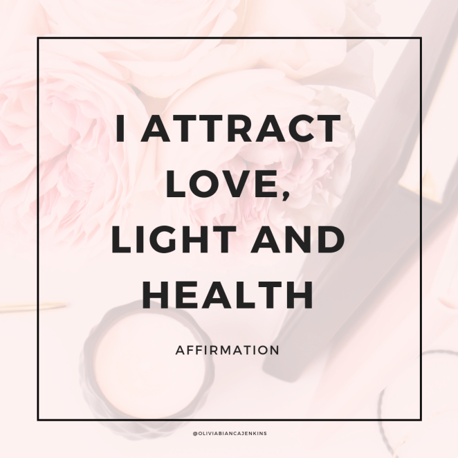 i-attract-love