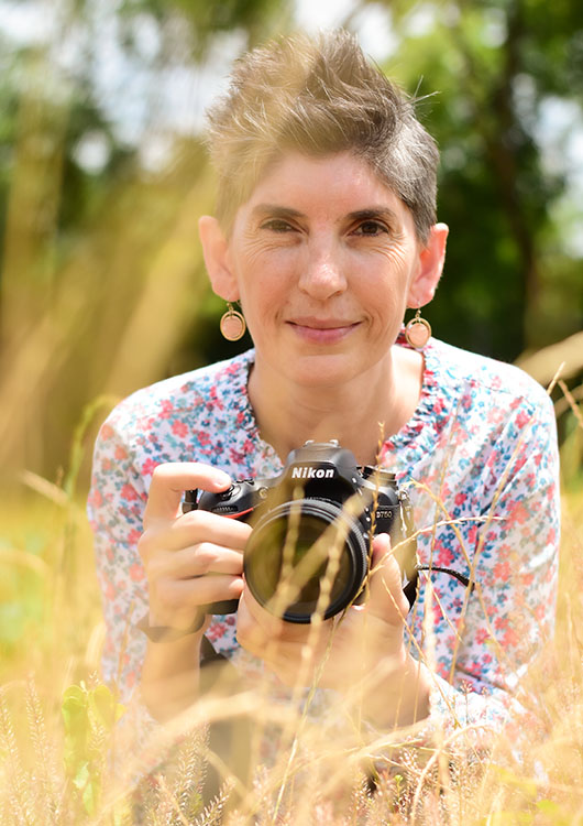 Olivia Peregrino's Portrait