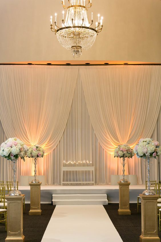 Wedding Decor Know When To Splurge And When To Save