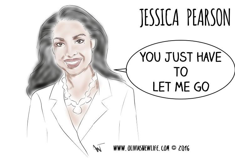 Jessica Pearson's last quote