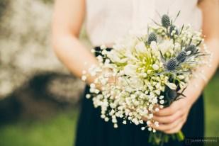 bouquet mariee lyon