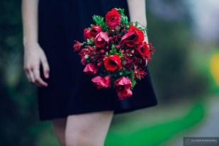bouquet mariee