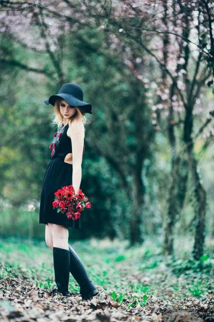 offrir fleurs lyon