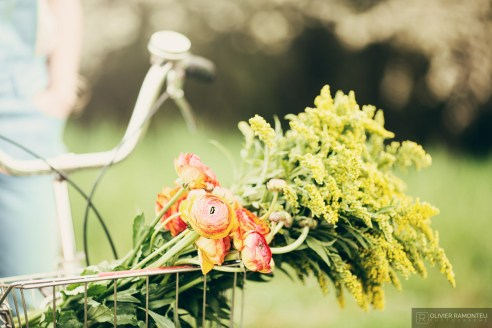 photo bouquet