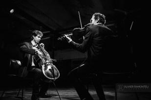 photo concert musiciens classiques