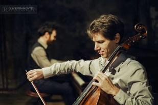 photo concert violoncelle