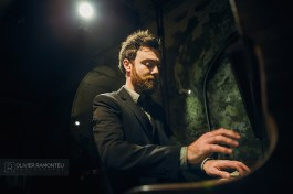photo pianiste concert