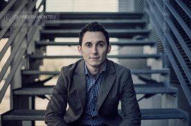 photographe dirigeant