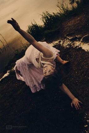 Photos de la danseuse Elsa Raymond