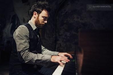 pianiste classique photo