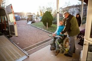 reportage photo handicap association 12