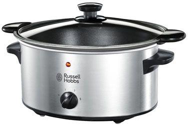 olla de coccion lenta Russell Hobbs Cook & Home 22740-56