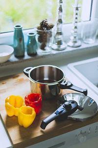 elo praktika xs ollas para cocinas de inducción