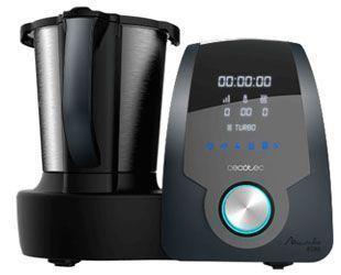 Mambo 8090 - robot de cocina de Cecotec