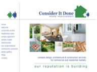 Homepage Consider It Done Home Improvement