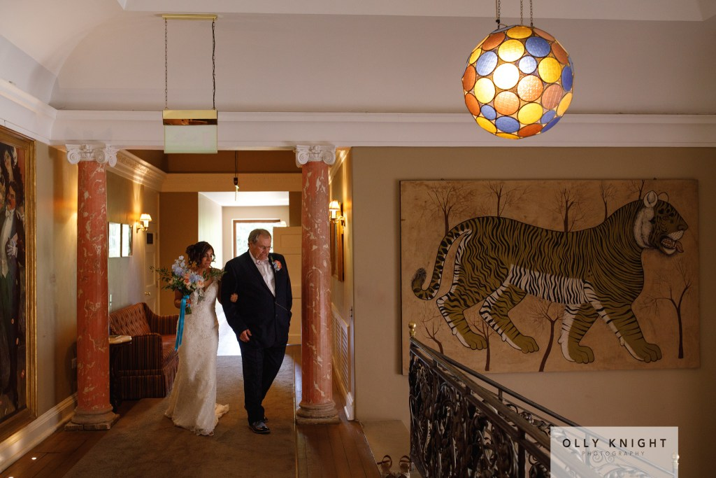 Ben & Sangita's Wedding at Port Lympne