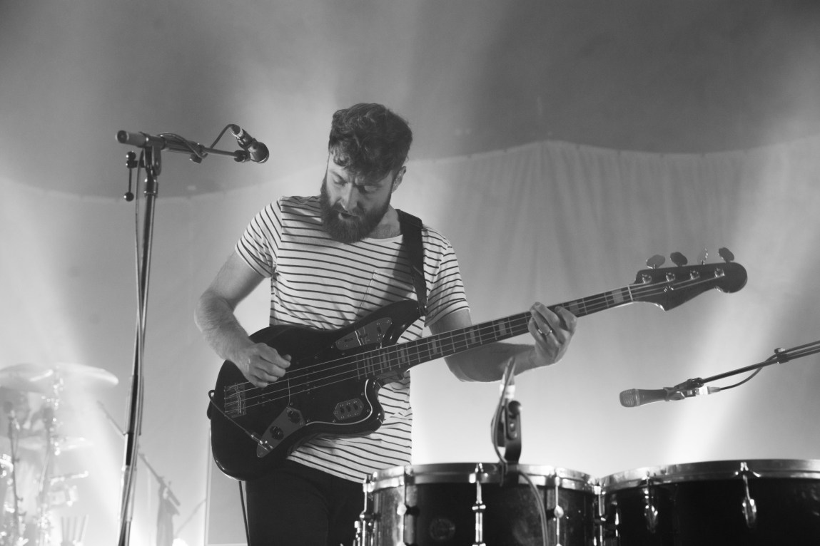 Twin Atlantic at Birmingham O2 Academy by Olly Stabler-5004-2