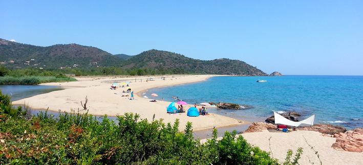 olmuccio plage